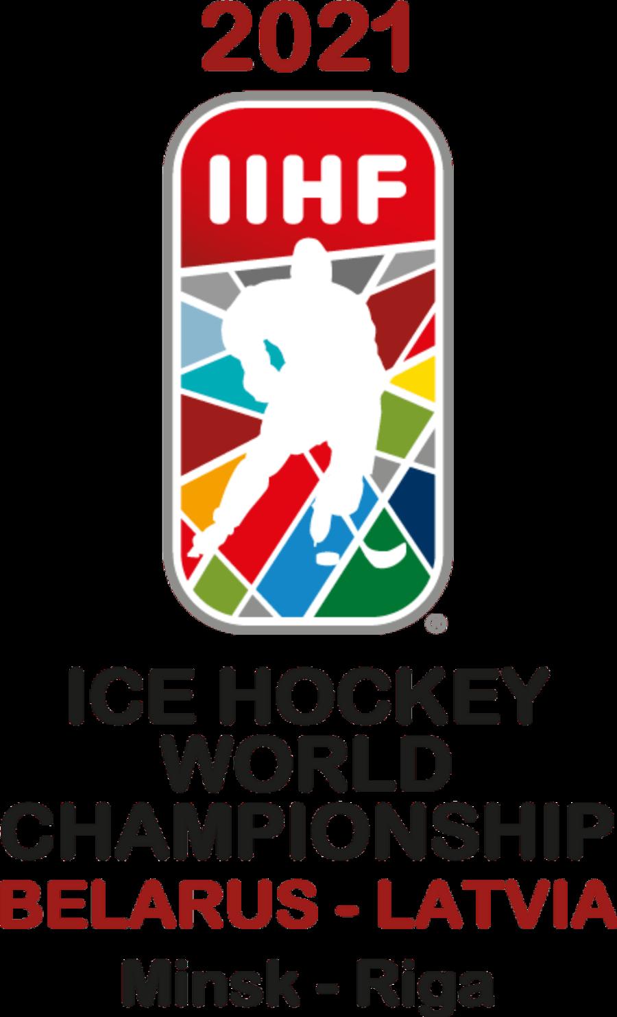 Eishockey 2021 Wm