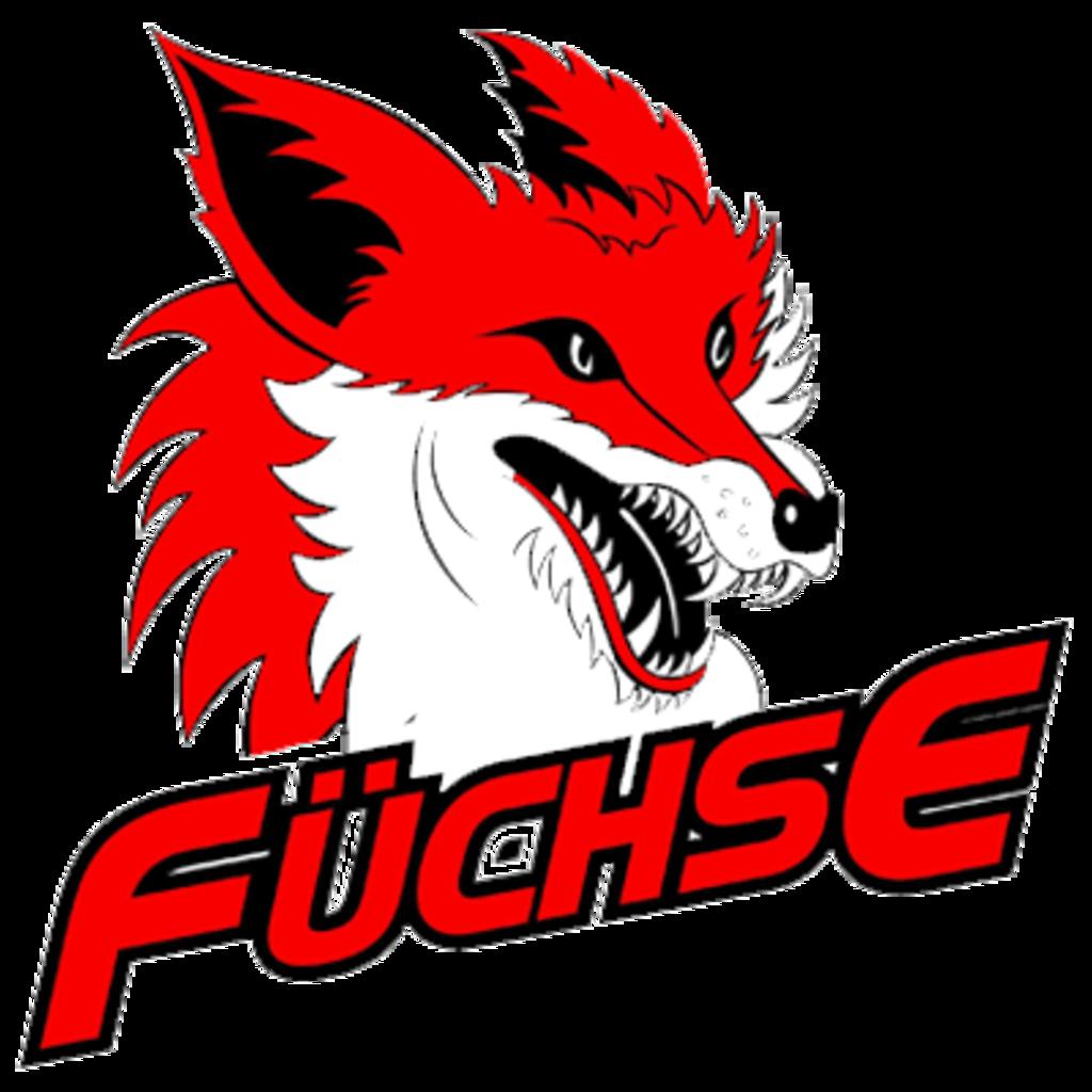 Eishockey Füchse Duisburg