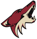 Arizona Coyotes | PSN: StickyMammut