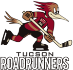 Tucson Roadrunners | psn: Plus_zoker