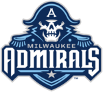 Milwaukee Admirals | psn: waal123