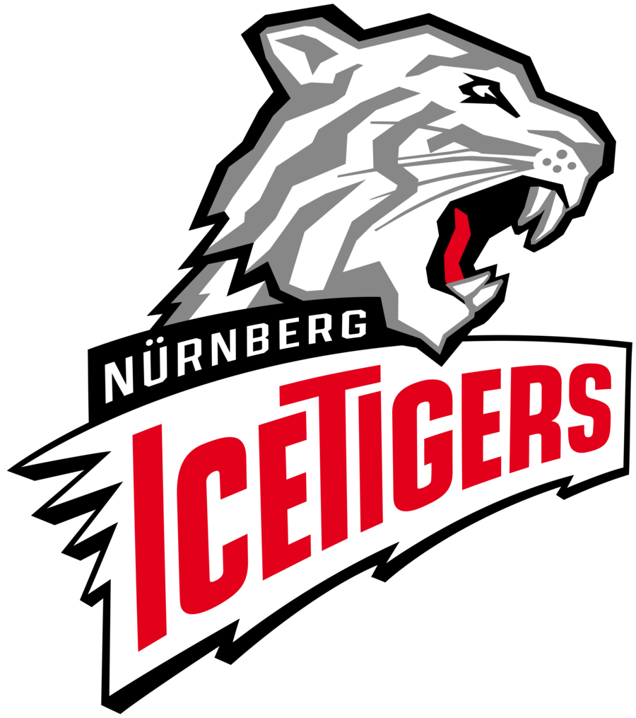 Ice Tigers Nürnberg Spieler